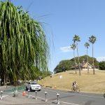 Centennial Park Inner Loop