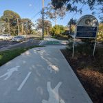 Shared Paths into Sutherland