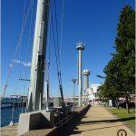 Newcastle Harbour Bike Trail