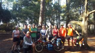 adventure cycling group