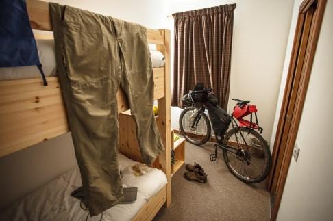 Bunk Room at Black Isle Bar and Rooms