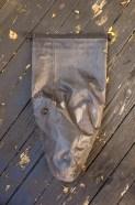 Terrapin Dry Bag Tapered Design