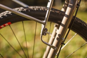 Surly 24-Pack Rack Fork Attachment