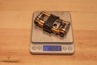 Crankbrothers Tool Weight