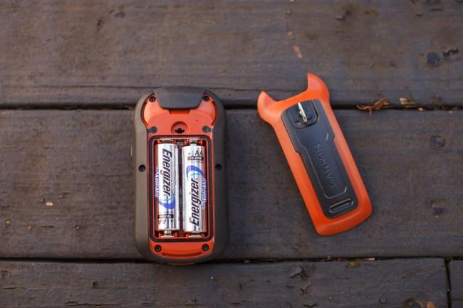 Garmin eTrex 20x GPS Battery