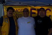 Lions Club Supporters!