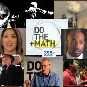 Do the Math: The Movie –  with 350.org