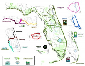 Future Florida Trails - detailed