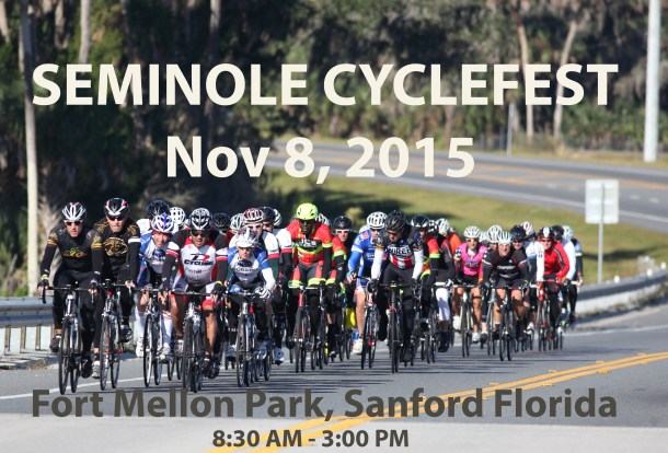 Seminole Cyclefest