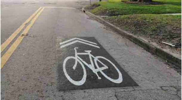 sharrows orlando