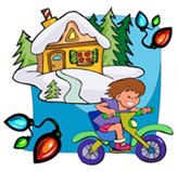 New Hope for Kids Holiday Ride