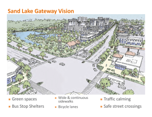 Multi-Modal is A MUST For The Orange Avenue Corridor