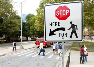 Orlando Sentinel: Best Foot Forward working to reduce pedestrian deaths