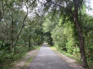 Orlando Sentinel Editorial: Bright spot in the new state budget? Bike trails