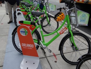 WKMG Local 6: Proposed law aims to change how cars pass bicyclists