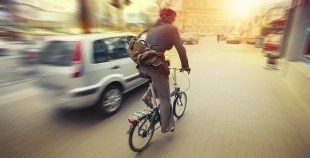 The next big thing in bicycle transportation and planning