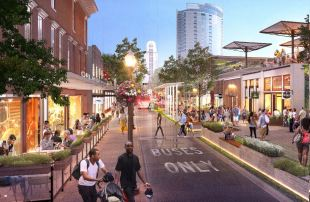A vision for a walkable, bikeable downtown Orlando