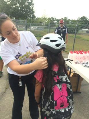 National Bike to School Day – All the links to the media coverage