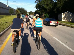 Orlando is Making Strides Toward Becoming More Bicycle Friendly