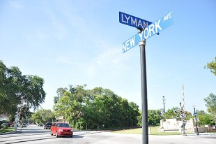Changes could be coming to New York Ave. in Winter Park