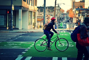 Momentum Magazine: Federal Highway Administration Wants Us to Build Bike Lanes