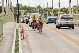 AP: Cyclists upset about lack of penalties for drivers who hit bikes