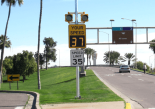 Driver speed is on Orange County's radar with new engineering improvements