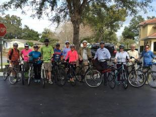 League of American Bicyclists recognizes Winter Park as a Bicycle Friendly Community