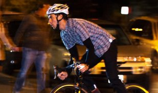 Bicyclist killed in bike lane raises questions about bike lane safety