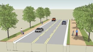 "BWCF board supports City of Winter Park moving forward with Denning Drive ""right-sizing"""