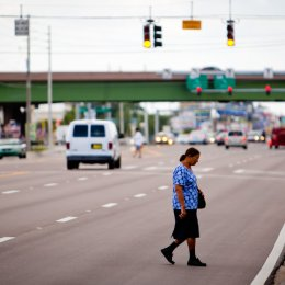 CityLab: Why does Florida have America's most lethal roads?