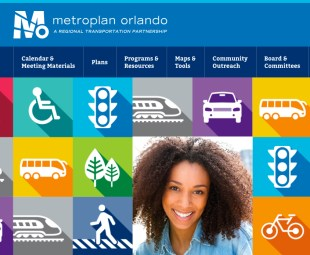 BFF partner MetroPlan Orlando launches new website