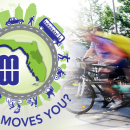 Make some moves during FDOT's Mobility Week