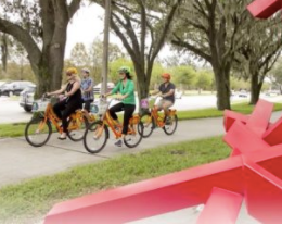 "Orlando commits to ""Vision Zero"" – no pedestrian fatalities by 2040"