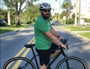 Pulptown Q&A: 127 miles and counting with Adam D'Angelo