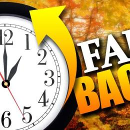 "Clocks ""fall back"" this weekend – let's stay alert on roads"