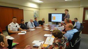 BWCF Seeks Best Foot Forward Program Manager