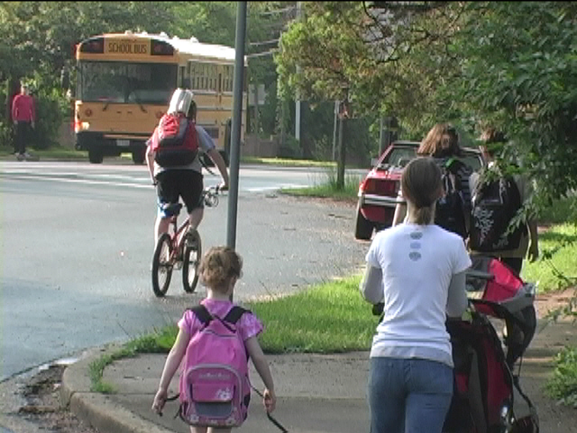 multimodal-to-school