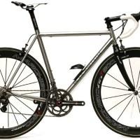 Blacksmith vs Merckx