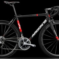 Argon 18 vs Colnago