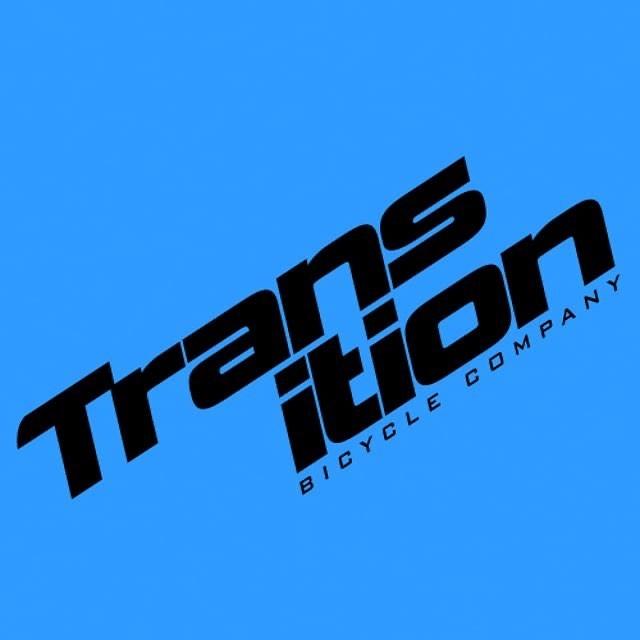 Transition Bikes logo