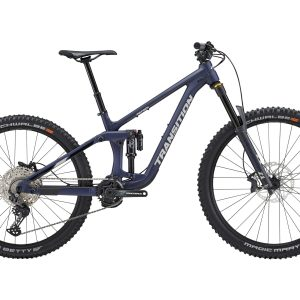 Transition Patrol Deore Complete Bike Blueberry