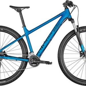 Bergamont Revox 4 Mountain Bike, Blue