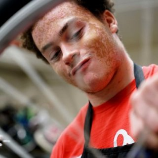 Become a bike mechanic learn bicycle repair and train for jobs