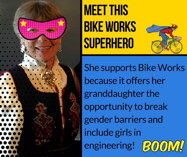 Seattle Center Auction Event Bikecitement