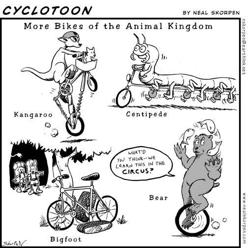 Cartoon by Neal Skorpen