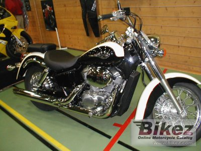 Honda Shadow 750 Custom Parts Hobbiesxstyle