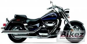 2005 Suzuki Boulevard C90 specifications and pictures