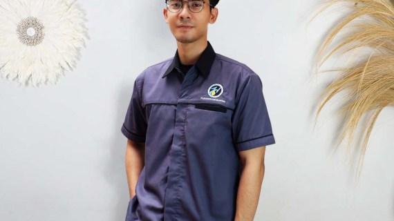 Jasa Bikin Seragam Kantor Di Tangerang Selatan( BSD Serpong Tangerang, Cipuatat, Pamulang, Cipadu, Pondok Aren dsk