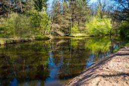 Nová řeka